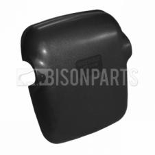 MAN TGA, TGL & TGM 2000-2013 WIDE ANGLE MIRROR BACK COVER LH or RH