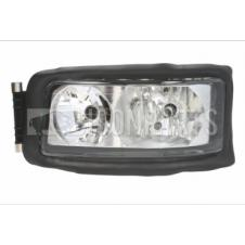 MAN TGA, TGL, TGM, TGS 2000-2013 HEADLAMP (MANUAL ADJUST) PASSENGER SIDE LH