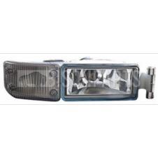 MAN TGA, TGL, TGM & TGS FRONT FOG & INDICATOR LAMP DRIVER SIDE RH