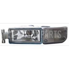 FRONT FOG & INDICATOR LAMP PASSENGER SIDE LH