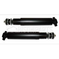 RENAULT KERAX 1997-2013 REAR SHOCK ABSORBER (PAIR)
