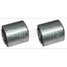 RENAULT KERAX & VOLVO FH, FL & FM REAR ANTI ROLL BAR STABILISER BUSH (EYE TYPE / PAIR)