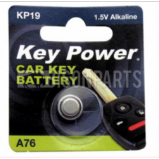 CAR KEY BATTERY LR44