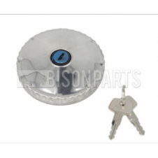 60MM LOCKING FUEL CAP