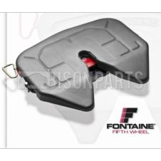 FONTAINE 150SP FIFTHWHEEL TOP PLATE, HANDLE, PINS & BUSHES