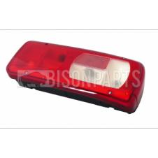 DAF CF & XF EURO 6 2013 ONWARDS REAR TAIL LAMP DRIVER SIDE RH