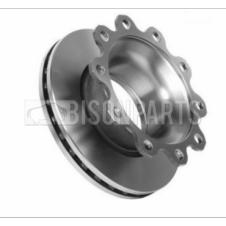 SCANIA 4 SERIES 1995-2004 FRONT OR REAR BRAKE DISC