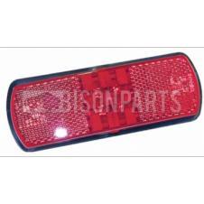REAR RED 9-33 VOLT LED MARKER LAMP