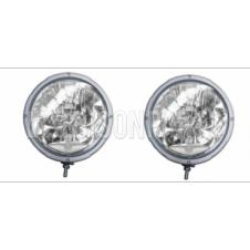 RALLYE 3003 UNIVERSAL CLEAR DRIVING LAMP WITH POSITION LIGHT 250MM (PAIR)