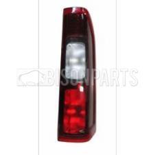 FIAT, NISSAN, RENAULT & VAUXHALL 2014 ONWARDS REAR LAMP DRIVER SIDE RH