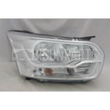 FORD TRANSIT MK8 (2014 ON) HEADLAMP C/W MOTOR - RH/OS