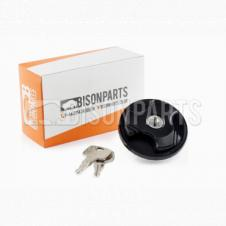 PLASTIC & LOCKING FUEL CAP 45MM