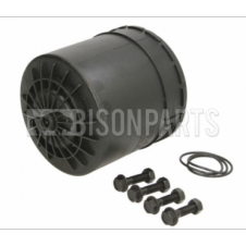 AIR DRYER FILTER CARTRIDGE & O-RING / BOLTS