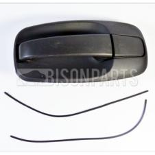OUTER SLIDING DOOR HANDLE RH OR LH