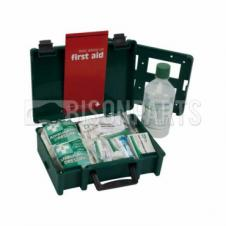 UNIVERSAL PCV FIRST AID KIT