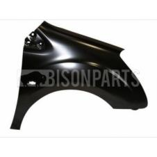 FRONT WING PANEL DRIVER SIDE RH
