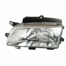 CITROEN BERLINGO 1996-2002 HEADLAMP PASSENGER SIDE LH