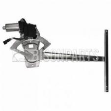 FORD TRANSIT MK6 & MK7 (2000 - 2013) WINDOW REGULATOR & MOTOR LH/NS