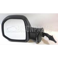 CITROEN BERLINGO & PEUGEOT PARTNER 2012-2016 & 2016 ONWARDS MIRROR HEAD PASSENGER SIDE LH