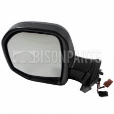 CITROEN BERLINGO & PEUGEOT PARTNER 2012-2016 & 2016 ONWARDS ELECTRIC ADJUST HEATED MIRROR HEAD PASSENGER SIDE LH
