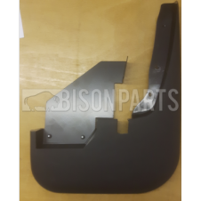 FORD TRANSIT MK6, MK7 (2000-2013) REAR MUDFLAP RH/OS - TWIN WHEEL