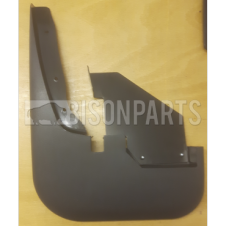 FORD TRANSIT MK6, MK7 (2000-2013) REAR MUDFLAP LH/NS - TWIN WHEEL