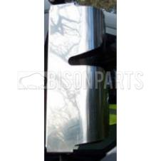 VOLVO FH & FM II 2002-2013 STAINLESS STEEL MIRROR GUARD SET RH & LH (PAIR)