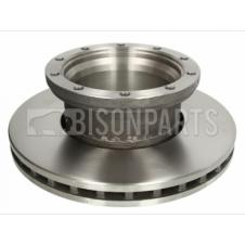 AFTERMARKET BRAKE DISC TO SUIT MERITOR LM, LMC, TA
