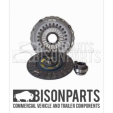 IVECO EUROCARGO 1991-2015 3 PIECE CLUTCH KIT