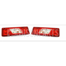 REAR TAIL LAMPS LH & RH (PAIR)