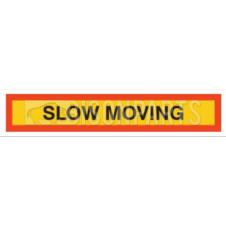 MARKER BOARD TYPE 4 SLOW MOVING SELF ADHESIVE (SINGLE)