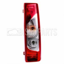 CITROEN, FIAT & PEUGEOT 2007 ONWARDS REAR LAMP LENS DRIVER SIDE RH