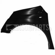 CITROEN DISPATCH, FIAT SCUDO & PEUGEOT EXPERT 2007-2016 FRONT BLACK WING PASSENGER SIDE LH