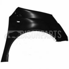 CITROEN DISPATCH, FIAT SCUDO & PEUGEOT EXPERT 2007-2016 FRONT BLACK WING DRIVER SIDE RH