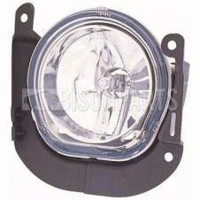 CITROEN, FIAT & PEUGEOT FRONT FOG LAMP DRIVER SIDE RH