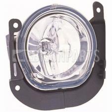 CITROEN, FIAT & PEUGEOT FRONT FOG LAMP PASSENGER SIDE LH