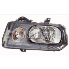 CITROEN, FIAT & PEUGEOT 2004-2007 HEADLAMP PASSENGER SIDE LH