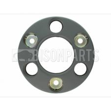 IVECO DAILY 1990 ONWARDS 6 HOLE WHEEL TRIM