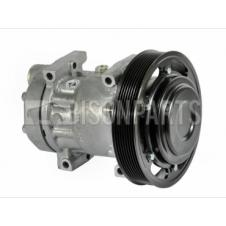 VOLVO FMX 2013 ONWARDS AIR CONDITIONING COMPRESSOR 24V