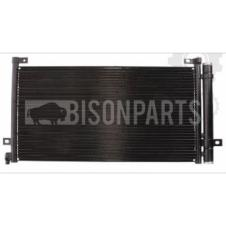 VOLVO FMX 2013 ONWARDS AIR CONDITIONING CONDENSER