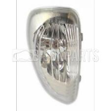 NISSAN NV4000, RENAULT MASTER, VAUXHALL MOVANO (2010 ON) MIRROR INDICATOR CLEAR LENS RH/OS