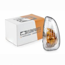 NISSAN NV4000, RENAULT MASTER, VAUXHALL MOVANO (2010 ON) MIRROR INDICATOR AMBER LENS RH/OS
