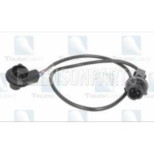 Mercedes Actros MP1, MP1 Mega Space (96-02) MP2, MP2 Quarry, MP2 Mega Space (02-08) Indicatator Lamp Bulb Holder And Lead