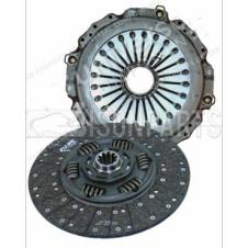 RENAULT & VOLVO 2 PIECE CLUTCH COVER & PLATE ONLY