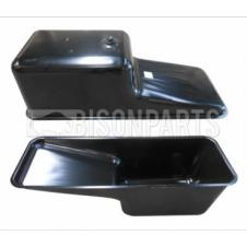 IVECO STRALIS (01/07-on), (01/13-on) TRAKKER (01/07-on), (01/13-on) GENUINE OIL SUMP