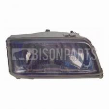 CITROEN RELAY, FIAT DUCATO & PEUGEOT BOXER 1994-2002 HEADLAMP DRIVER SIDE RH