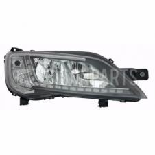 CITROEN RELAY & FIAT DUCATO 2014 ONWARDS HEADLAMP & DAYTIME RUNNING LIGHT DRIVER SIDE RH
