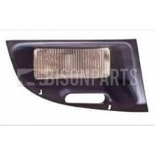 CITROEN BERLINGO 1996-2002 FRONT FOG LAMP DRIVER SIDE RH