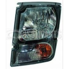 VOLVO FE & FL 2006-2013 HEADLAMP GLASS ONLY PASSENGER SIDE LH