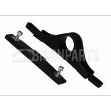 MUDGUARD / MUDWING IT50 MOUNTING BRACKET 50MM